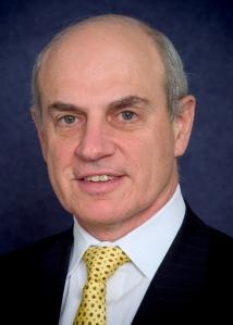 Noel Alpins, developer of the Alpins Method of astigmatism analysis