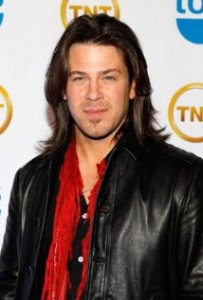 "Christian Kane: From ""Leverage."""