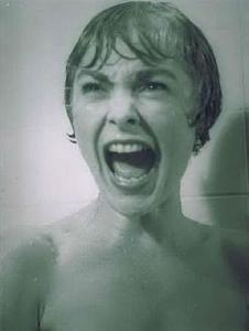 "Janet Leigh: From ""Psycho"" and now ingrained in the American psyche."