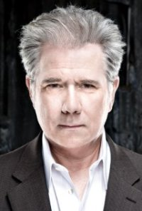 John Larroquette: With a wonderful provenance extending back to the age of silent pictures.