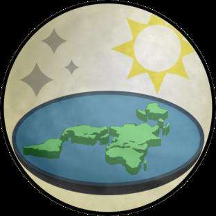 480px-Flat_Earth_Society_Logo