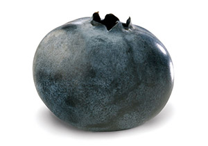 Big blueberry (scale: 1 blueberry = ≥1 me).